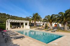 Holiday home 1389324 for 8 persons in Sant Josep de sa Talaia