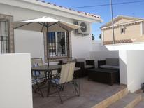 Holiday home 1389325 for 6 persons in Los Alcázares