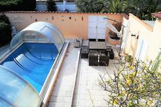 Holiday home 1389328 for 8 persons in El Mas Boscà