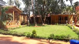 Rekreační dům 1389341 pro 1 dospělý + 1 dítě v Candolim