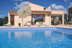 Holiday home 1389342 for 4 persons in Playa de Muro