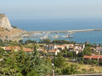 Holiday apartment 1389382 for 4 persons in Cefalù