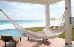 Holiday apartment 1389410 for 8 persons in Cancún