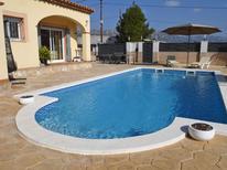 Villa 1389452 per 8 persone in l'Ametlla de Mar