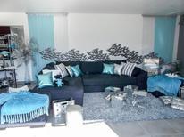 Maison de vacances 1389456 pour 4 personnes , Chateaurenard