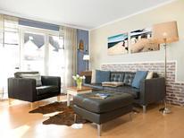 Appartement 1389542 voor 2 volwassenen + 2 kinderen in Insel Poel-Am Schwarzen Busch
