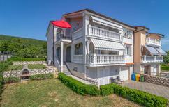 Rekreační byt 1389622 pro 4 osoby v Jadranovo