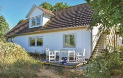Rekreační byt 1389654 pro 4 dospělí + 2 děti v Listerby
