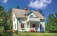 Holiday home 1389655 for 4 adults + 1 child in Ekshärad
