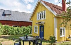 Ferienhaus 1389659 für 4 Erwachsene + 1 Kind in Mariannelund
