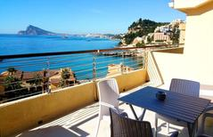 Holiday apartment 1389723 for 6 persons in Altea