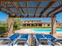 Villa 1389771 per 6 persone in Campos
