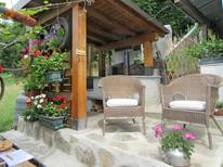 Maison de vacances 1389773 pour 6 personnes , Cercino