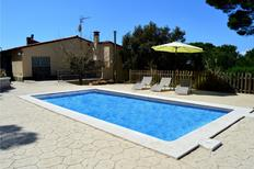 Holiday home 1389800 for 8 persons in Lloret de Mar