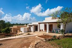 Ferienhaus 1389801 für 10 Personen in Sant Josep de sa Talaia