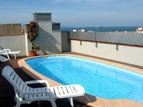 Ferienwohnung 1389839 für 6 Personen in l'Escala