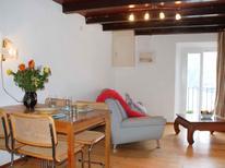 Appartamento 1389860 per 2 persone in Brissago