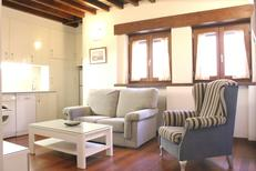 Holiday apartment 1389907 for 3 persons in Granada