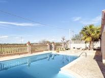 Holiday home 1389932 for 2 persons in Gallipoli
