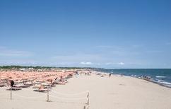 Mieszkanie wakacyjne 139307 dla 5 osób w Rosolina Mare