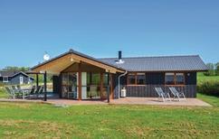 Ferienhaus 139723 für 8 Personen in Følle Strand