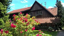 Holiday apartment 1390026 for 5 persons in Burladingen