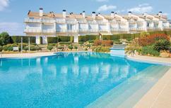 Vakantiehuis 1390078 voor 6 personen in S'Agaró