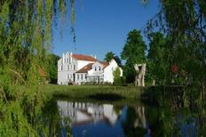 Holiday apartment 1390086 for 4 persons in Hohenkirchen