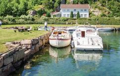 Vakantiehuis 1390130 voor 10 personen in Farsund