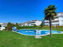 Ferienwohnung 1390135 für 6 Personen in Playa de Pals