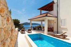 Casa de vacaciones 1390179 para 8 personas en Prižba