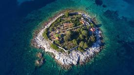 Ferienhaus 1390212 für 4 Personen in Insel Gubesa