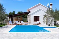 Casa de vacaciones 1390218 para 6 personas en Potirna