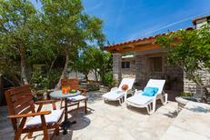 Holiday home 1390247 for 6 persons in Vela Luka
