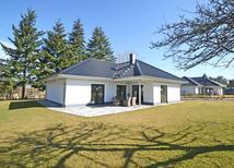 Casa de vacaciones 1390338 para 8 personas en Zirchow