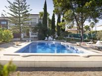 Villa 1390357 per 6 persone in l'Ametlla de Mar