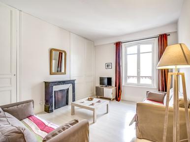 Für 3 Personen: Hübsches Apartment / Ferienwohnung in der Region Normandie