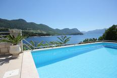 Holiday apartment 1390410 for 5 persons in Trstenik