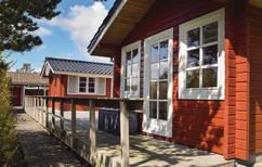 Dom wakacyjny 1390449 dla 7 osób w Kysing Næs