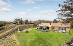 Ferienhaus 1390451 für 8 Personen in Smidstrup Strand