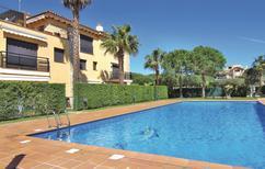 Ferienwohnung 1390462 für 5 Erwachsene + 1 Kind in Platja d'Aro