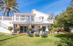Ferienhaus 1390470 für 8 Personen in La Cala de Mijas