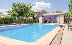Holiday home 1390479 for 4 persons in Gréoux-les-Bains