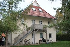 Holiday apartment 1390489 for 5 persons in Hohenkirchen