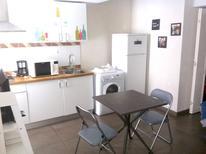 Appartement 1390494 voor 3 personen in Bastia