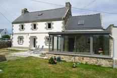 Holiday home 1390514 for 7 persons in Plogoff-Lescoff
