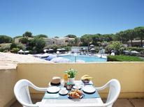 Ferienwohnung 1390517 für 6 Personen in Cap d'Agde