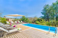 Holiday home 1390526 for 10 persons in San Lorenzo de Cardessar