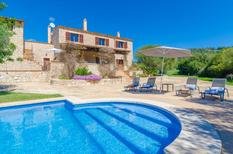 Holiday home 1390527 for 8 persons in Son Servera