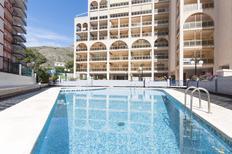Ferienwohnung 1390528 für 4 Personen in Faro de Cullera